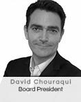 David Chouraqui