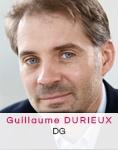 Guillaume Durieux Directeur Général VIDELIO