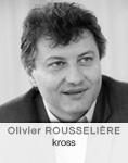 Olivier Rousselière kross