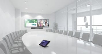 CRESTRON Flex_B100_Teams_v4