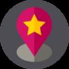 Site Events cercle