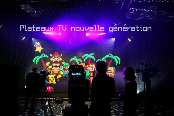 plateau tv nouvelle génération