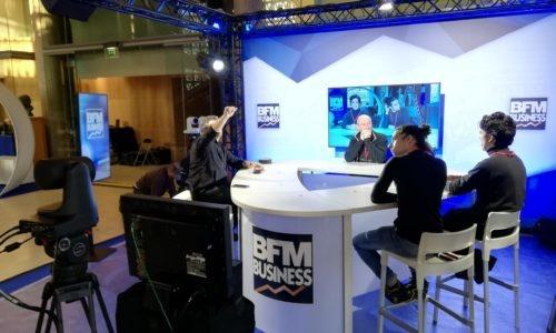 BFM Business videlio-events