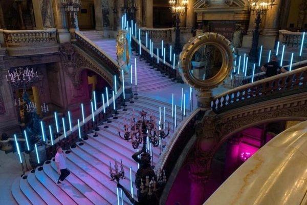 Tiffany & Co videlio-events