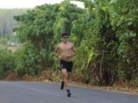 athlète triathlon Lucas Amirault