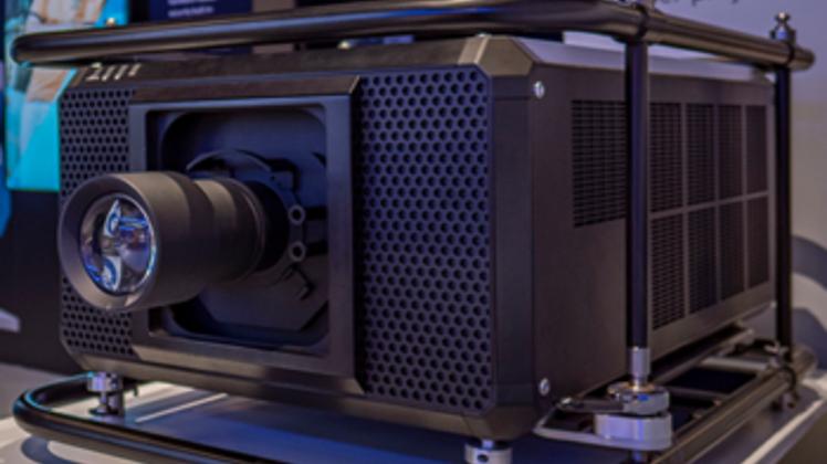 Projecteur Panasonic ISE