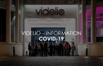 VIDELIO - Information COVID-19