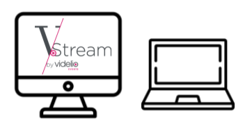 plateforme VStream VIDELIO