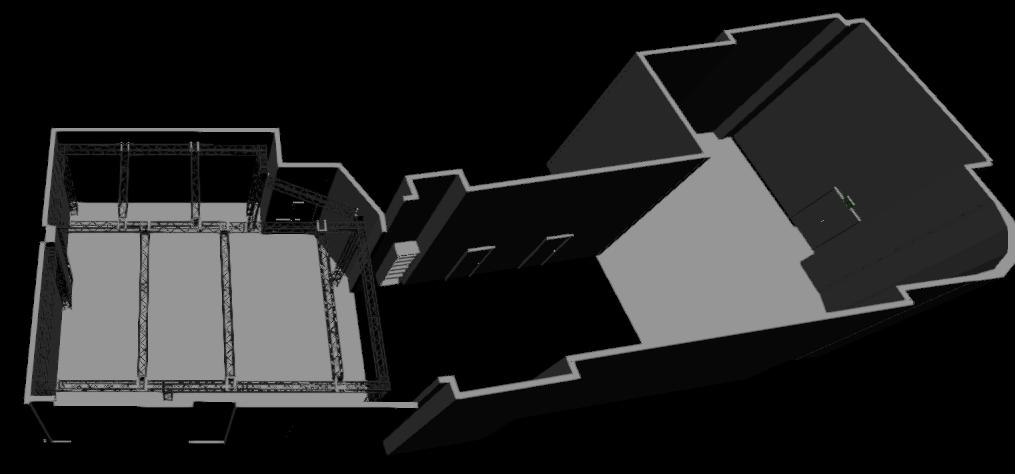 V Studio 3D VIDELIO - Events