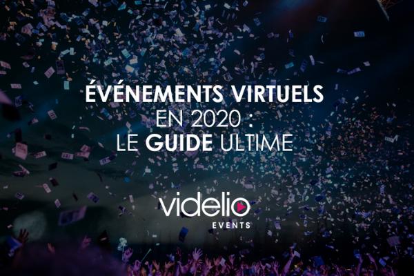 événements virtuels