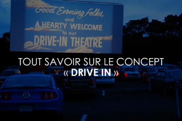 drive in VIDELIO - Events