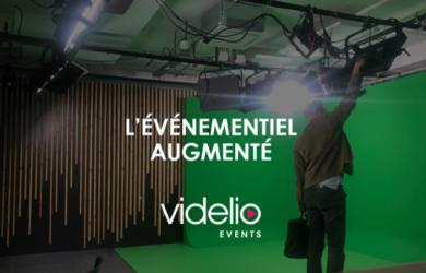 événementiel augmenté VIDELIO - Events