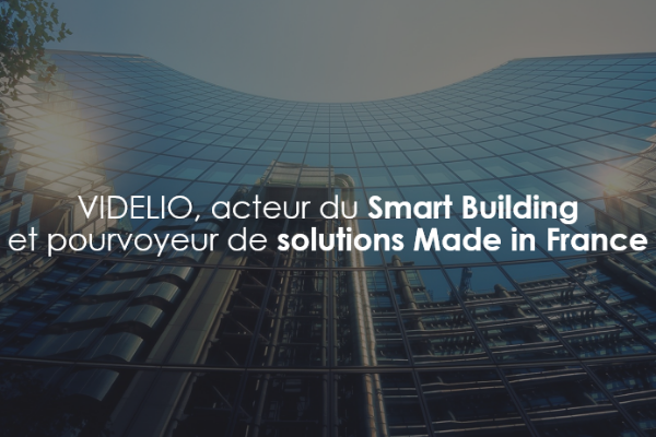 smart building