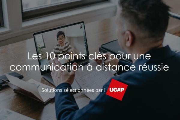 communication à distance